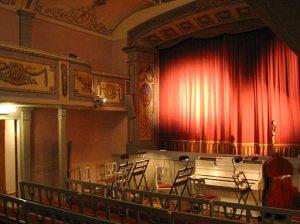 Weissenhorn_Stadttheater. Andreas Praefcke